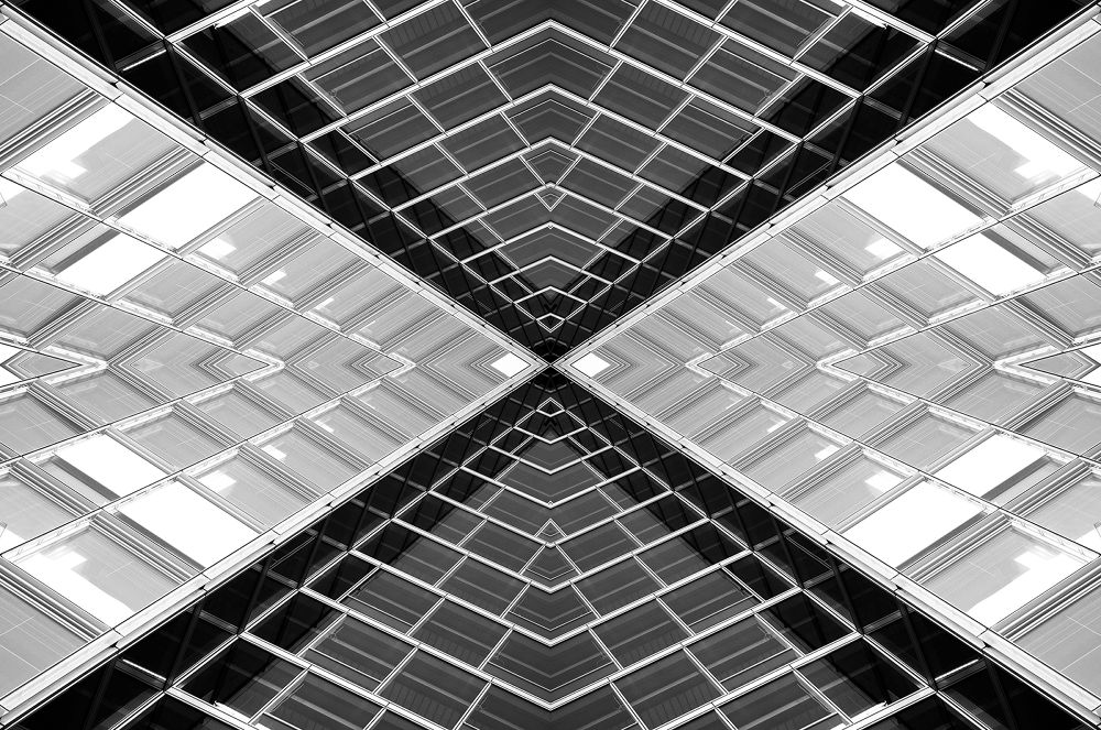 Collapse on the glass surface by rafdemeo