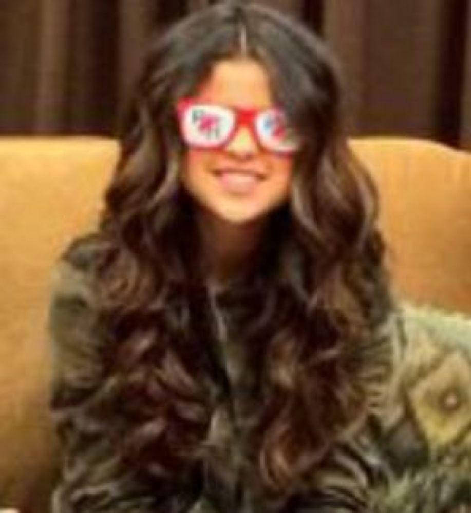 #RODEOHOUSTON by Selena Gomez