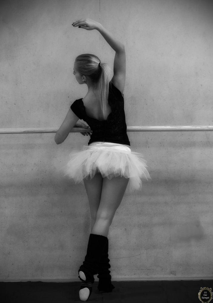 Ballett by DerSpiegelFotografie