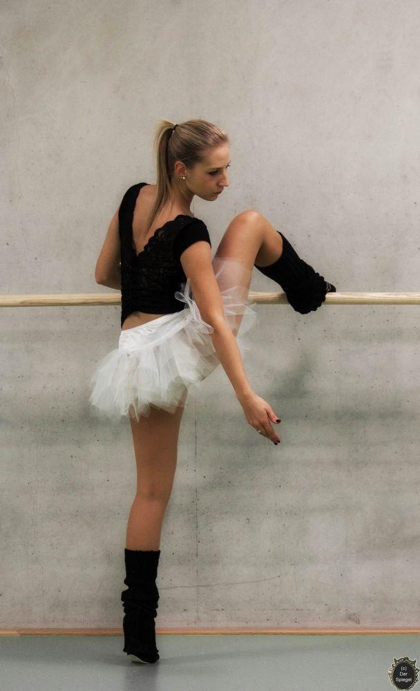 Ballett 4 by DerSpiegelFotografie
