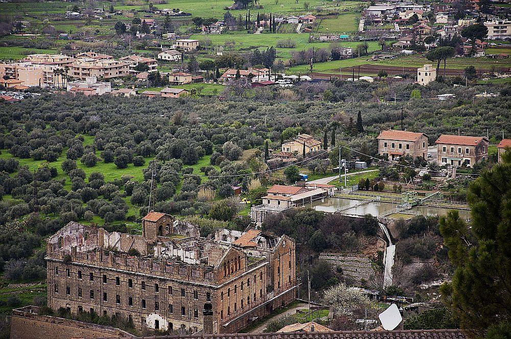 1254 by Maurizioiaco