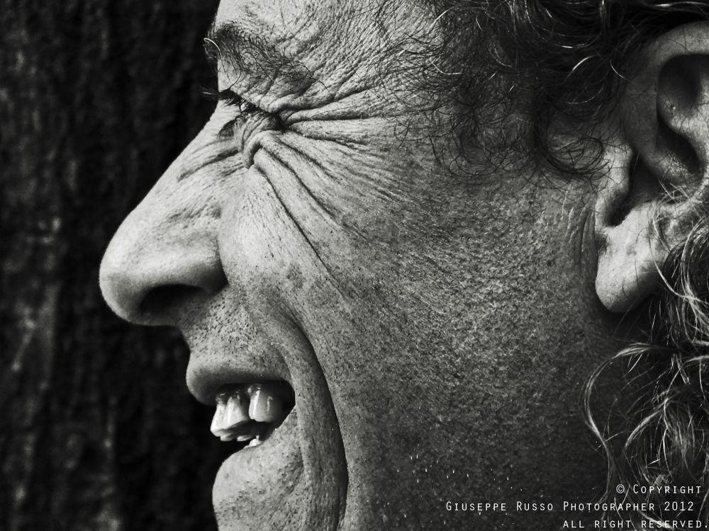 Fabio 2 by Joseph71
