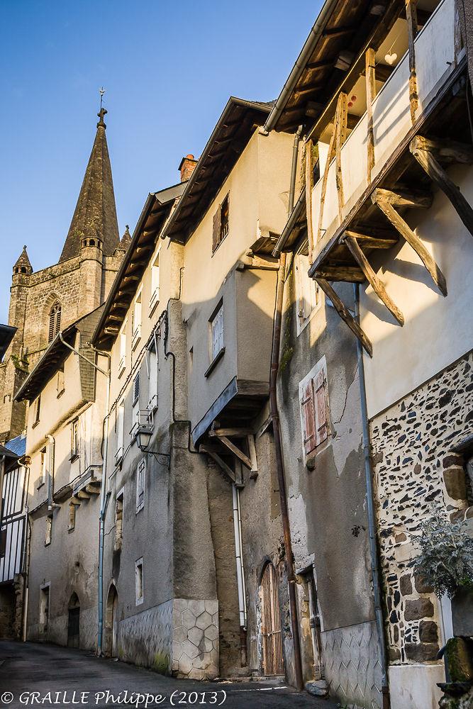 Donzenac (Correze - France) by Philippe Graille
