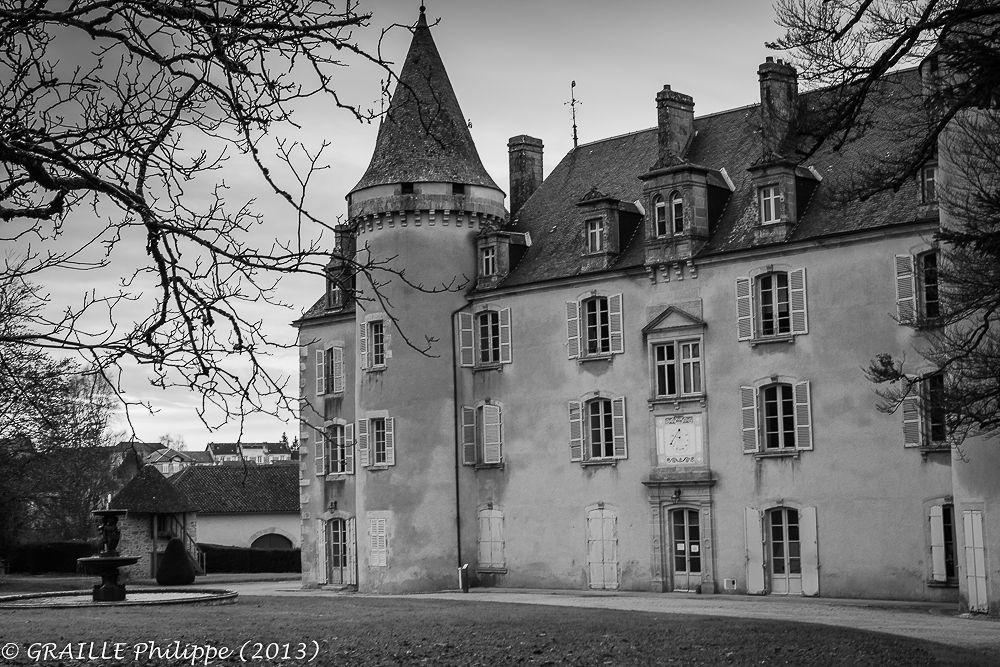 Nexon (Haute-Vienne - France) by Philippe Graille