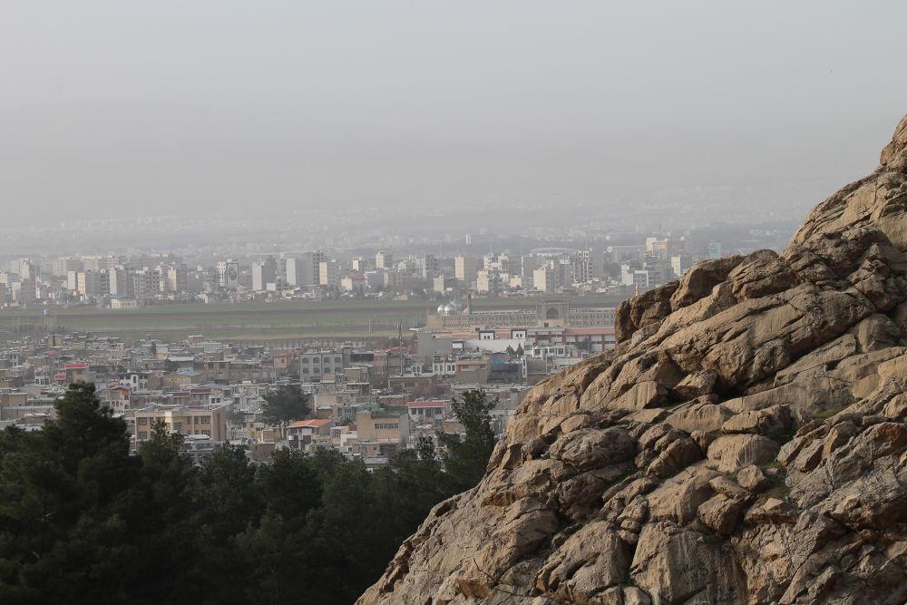 kermanshah iran by Shahpour Yazdanfar