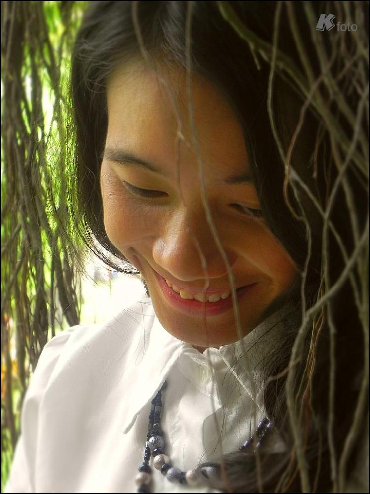Smile by Kim CK