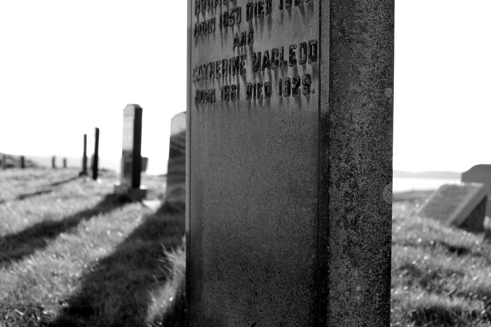 Photo in Random #graves graveyard shadows