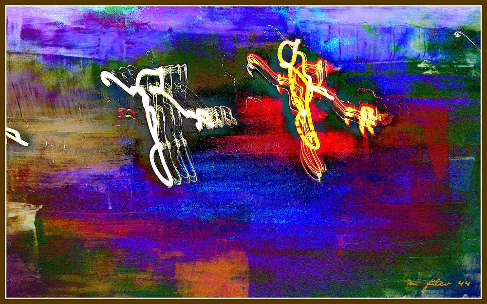 -=abstrakt by MihailFilev