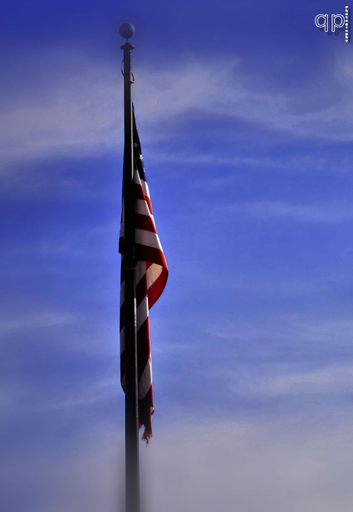 Flag#1 by pictureperfectphotote