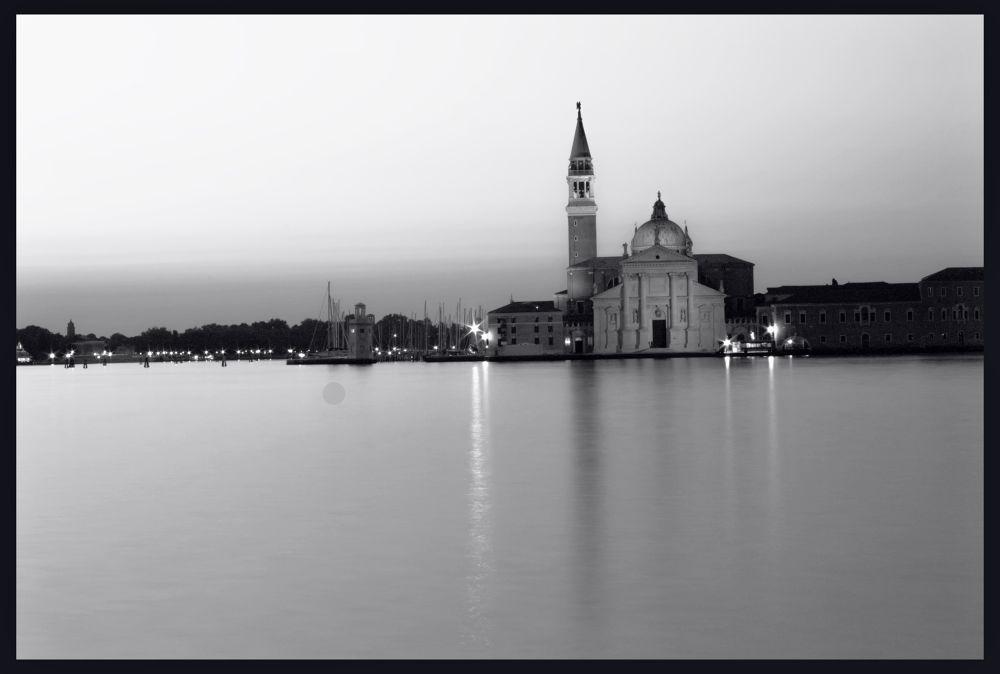 Venice by Doina Dobzeu
