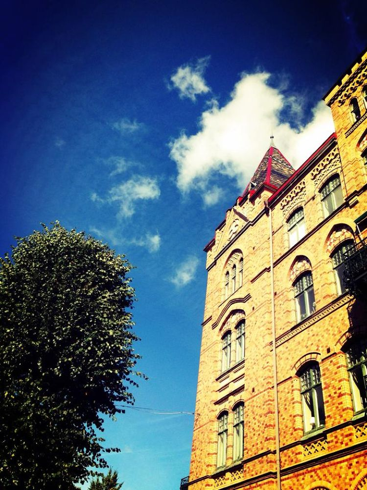 Gothenburg by PhotoMonique