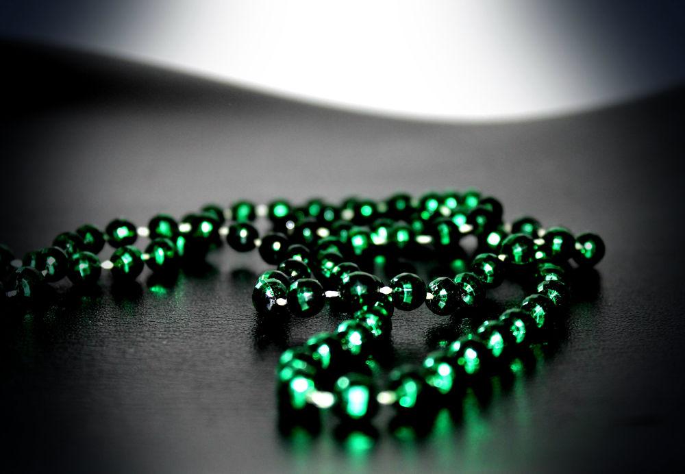 Green  by PhotoMonique