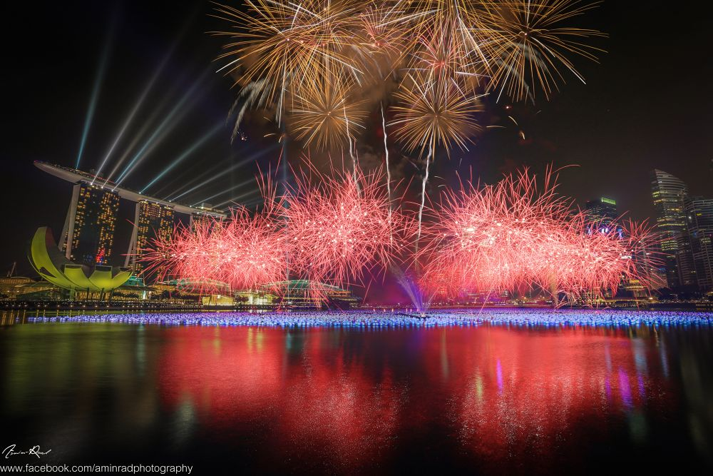 Countdown to 2014   by AminRad