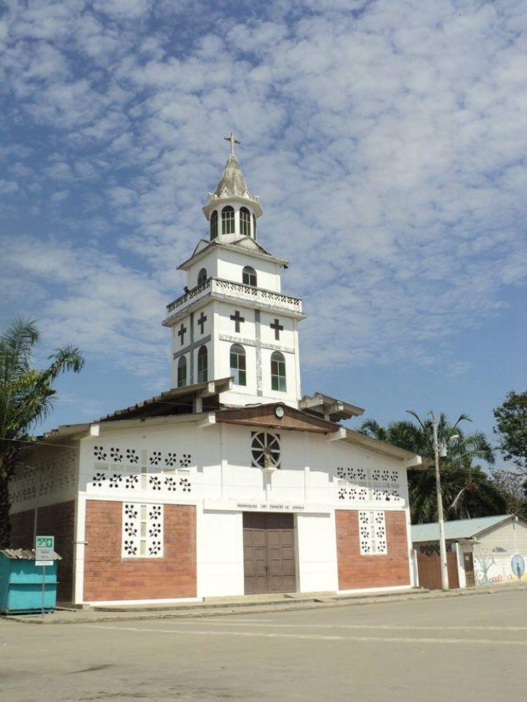Manglaralto. Ruta del Spondylus. Ecuador. Susana Zamora. by Susana de Esparza