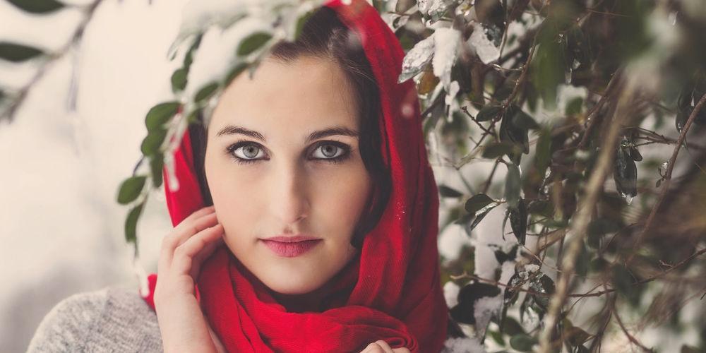 Beauty in Winter by lja