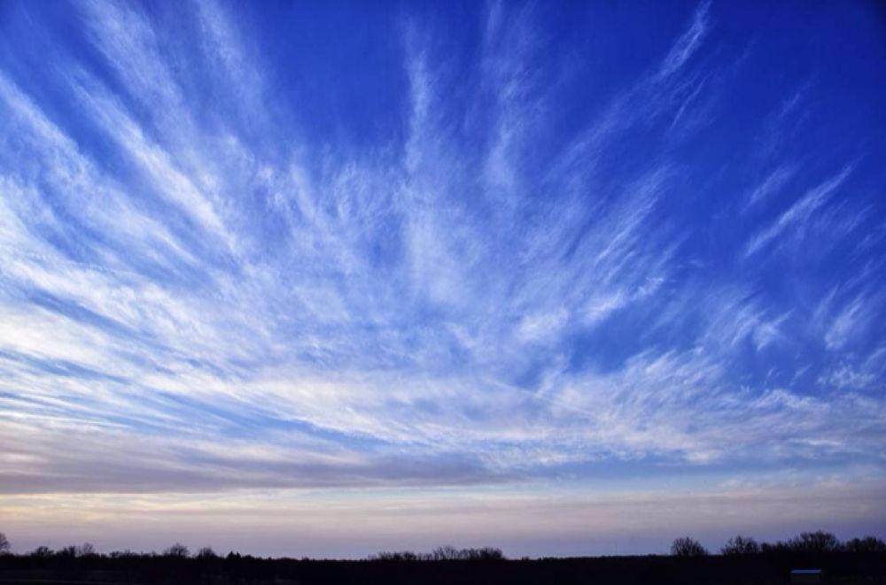 Endless sky by Giovanni Kleinübing