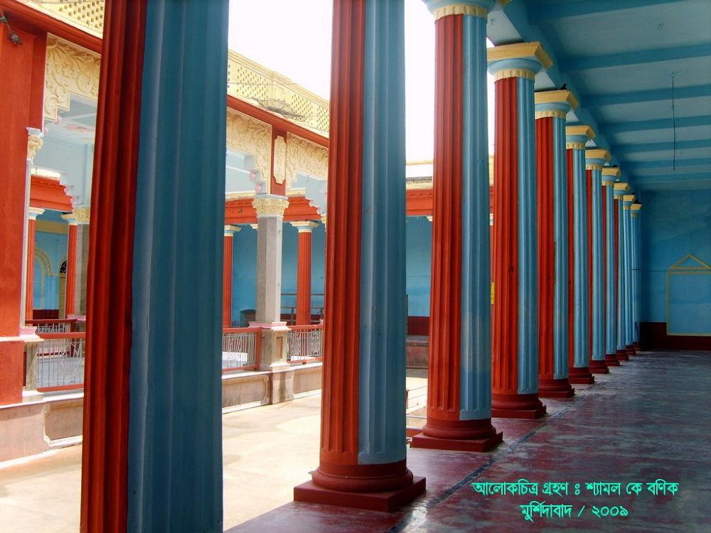 79.OLD DAY'S ARCHITECURE.jpg by ShyamalKBanik
