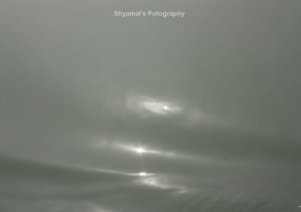 0002.SUN BEAM ON WATER.JPG by ShyamalKBanik