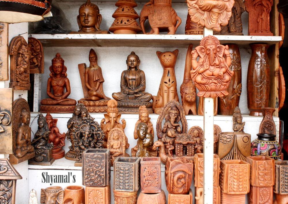 POTTERIES.jpg by ShyamalKBanik