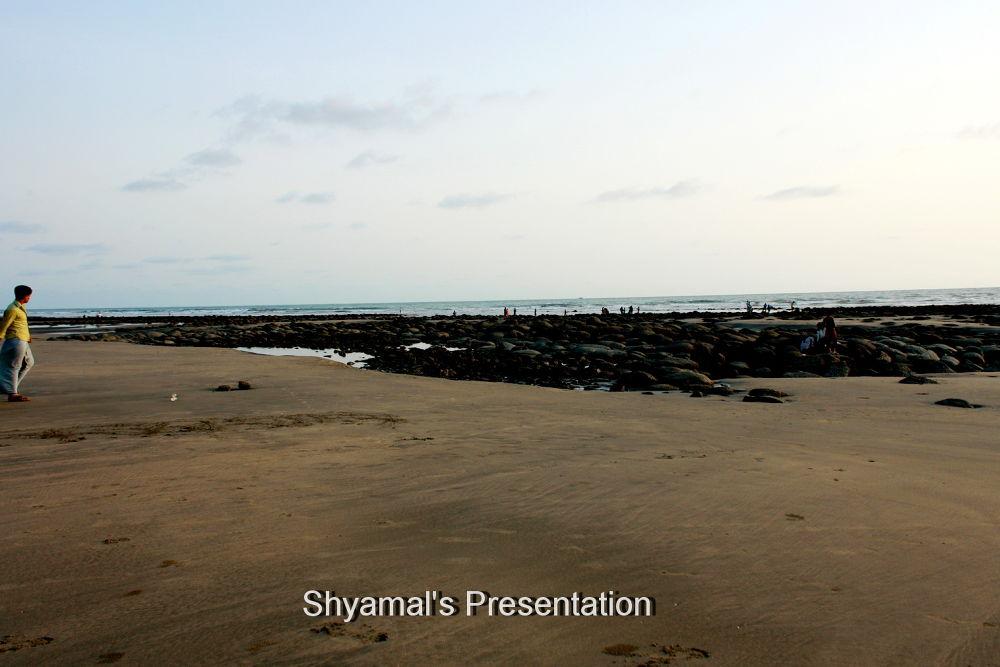 SEA SHORE - 03.JPG by ShyamalKBanik