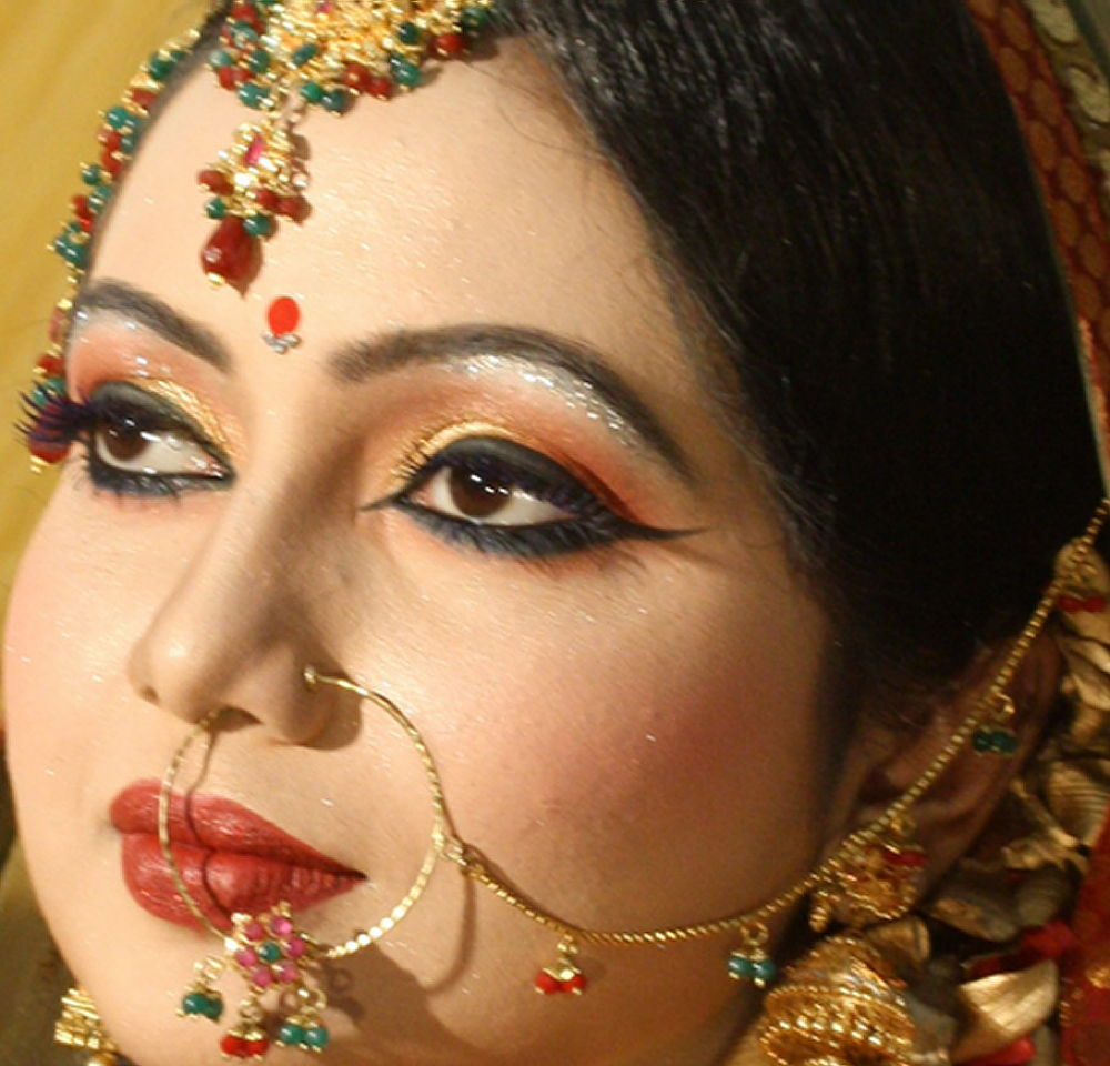 NEWLY MARRIED by ShyamalKBanik