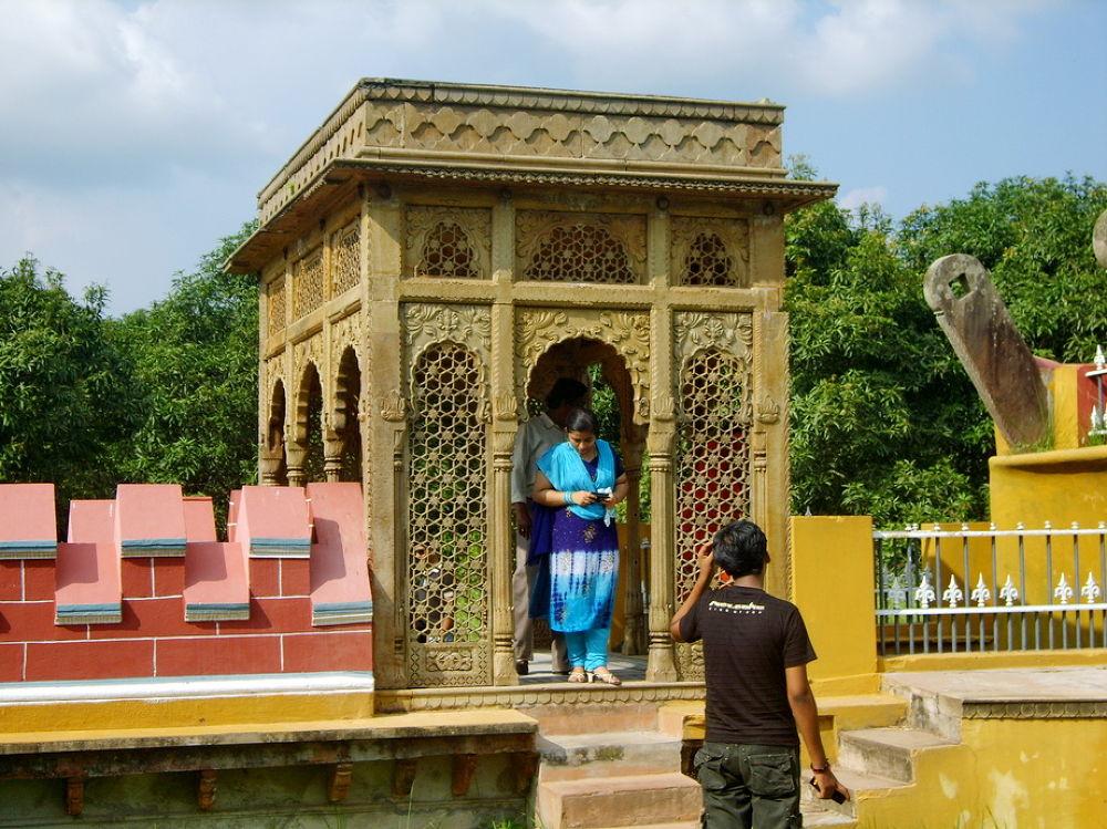 HISTORICAL INTEREST by ShyamalKBanik