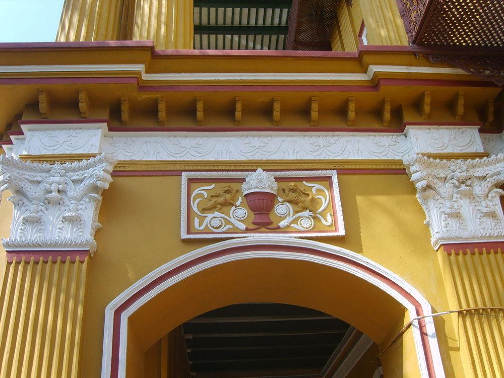 HISTORICAL INSTANCE by ShyamalKBanik