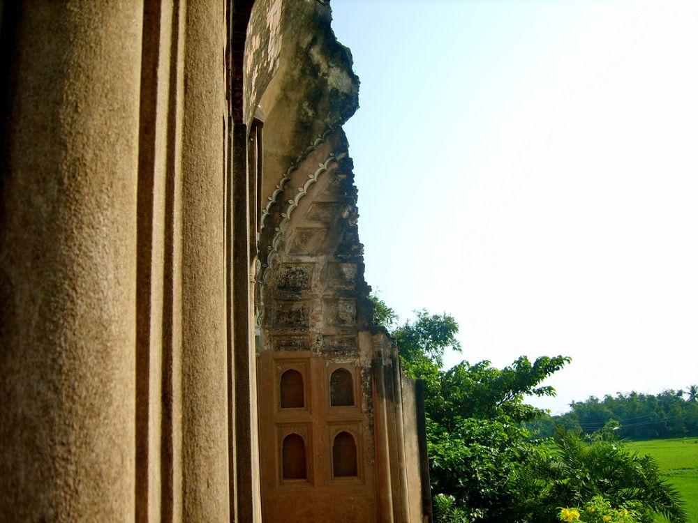 ESTABLISHMENT OF HISTORICAL  by ShyamalKBanik