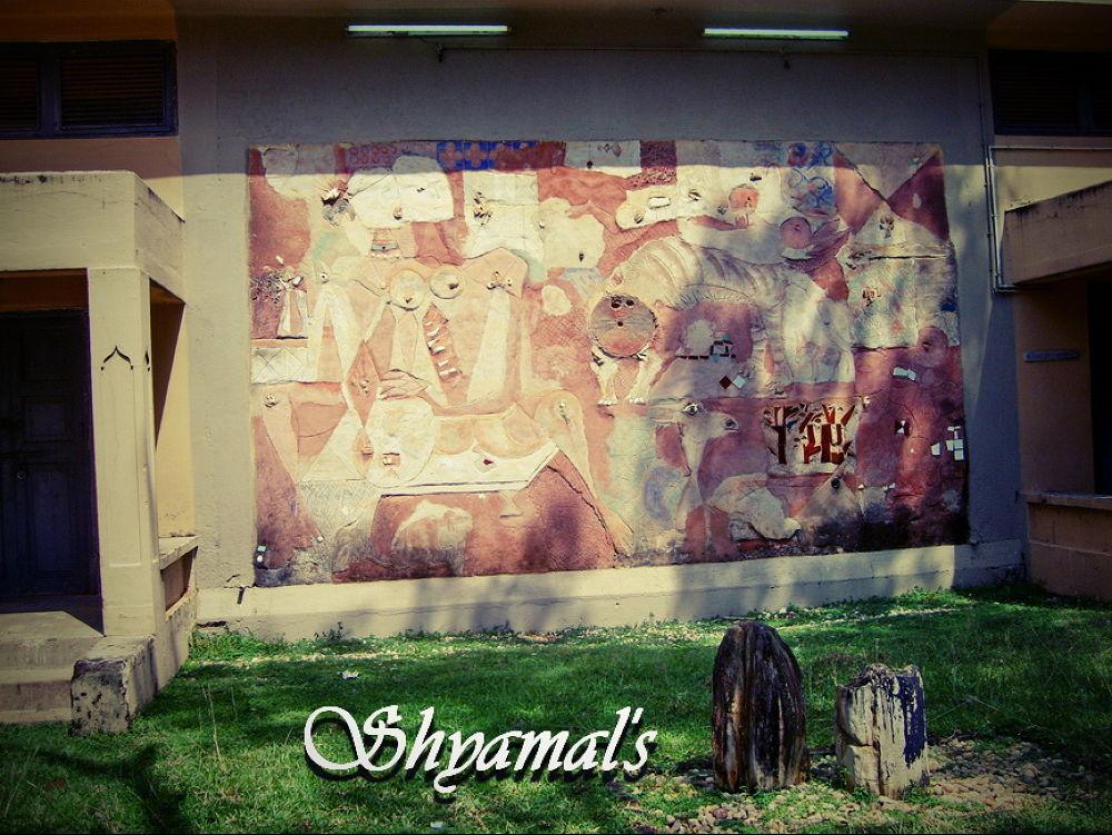 SKB-8305464- ART  by ShyamalKBanik