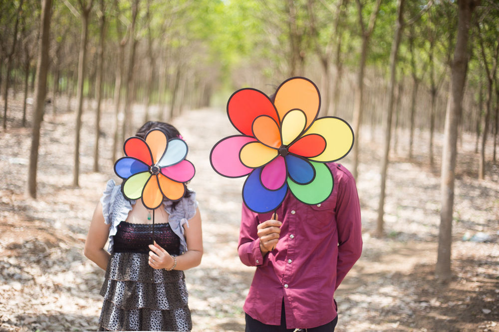 Thanh Tam & Khac Quy by A Little Photography