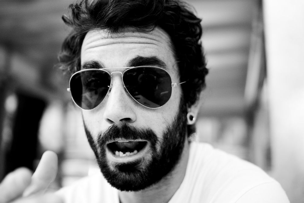 Photo in Black and White #hernan vida #fotografia blanco y negro #fotografo valencia #retratos valencia #retratos
