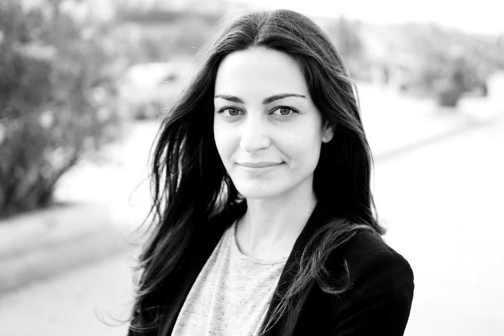 Amanda Portrait by SergioBolinches