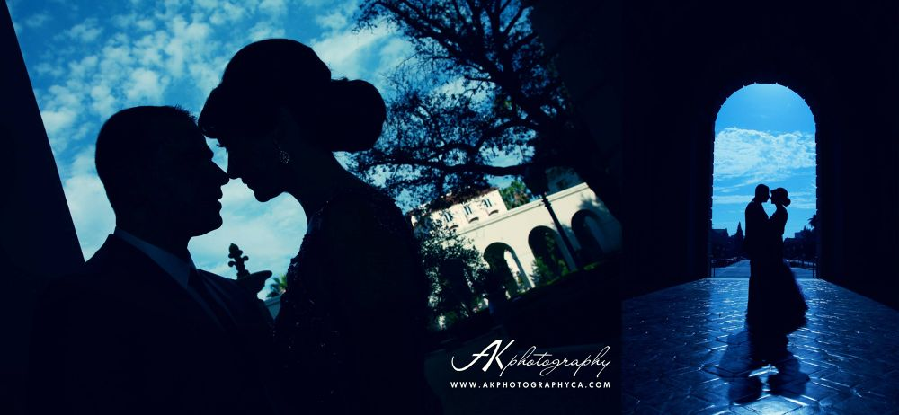 Engagement Photography by AK.Photography