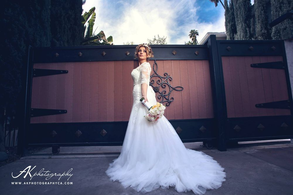 Wedding Photography by AK.Photography