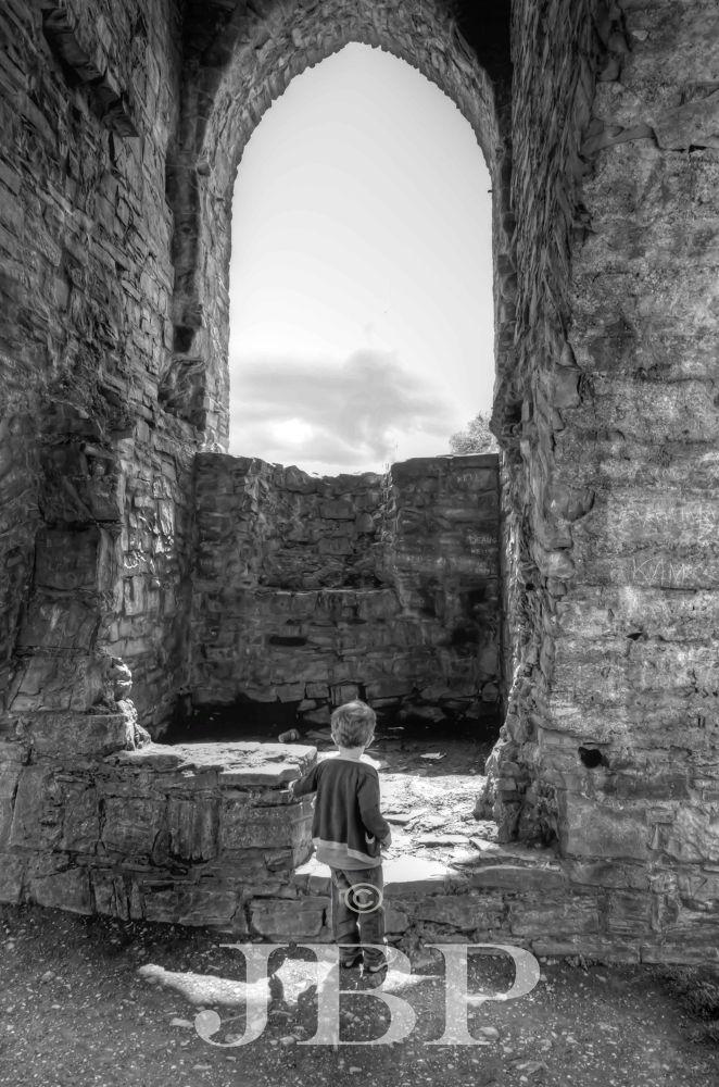Exploring by Joe Butler