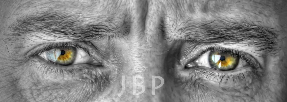 Eyes by Joe Butler