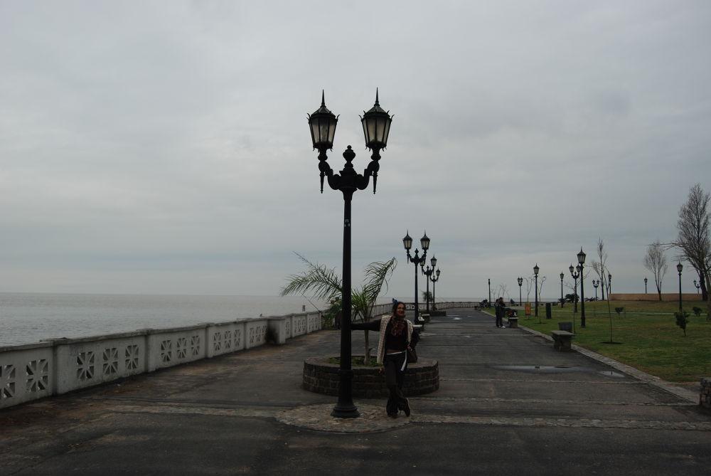 RIO DE LA PLATA by Eliana Patiño