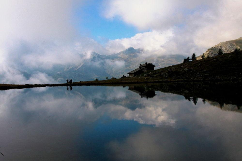 Photo in Random #nature #montana #landscape