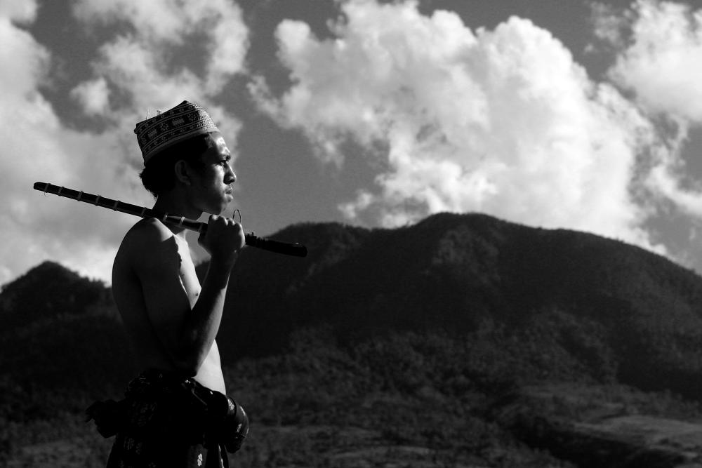manggaraian by Angga Hardani