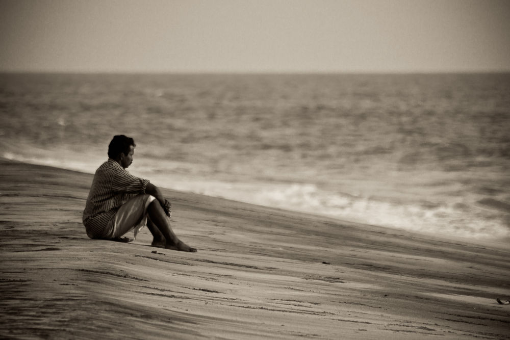 melancholy by manoj veerakumar