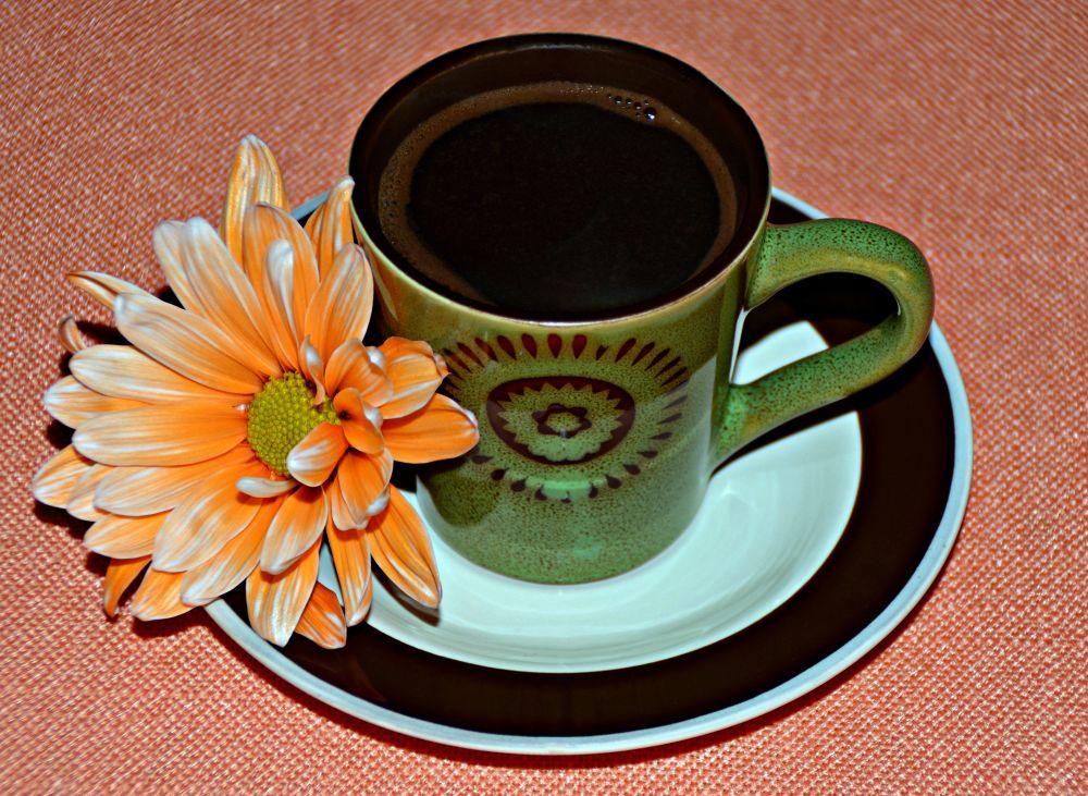 Turkish Coffee by karmel