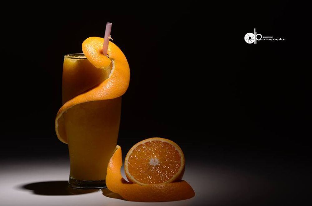 juice by Dinesh Chunduri