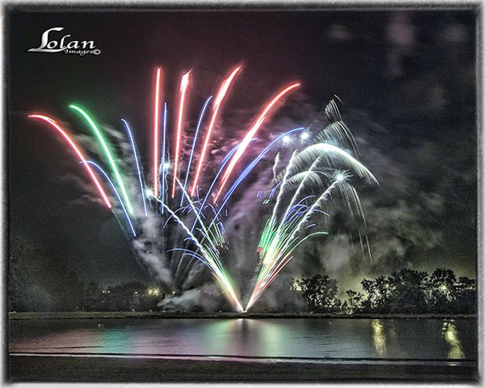 Celebration by tlol
