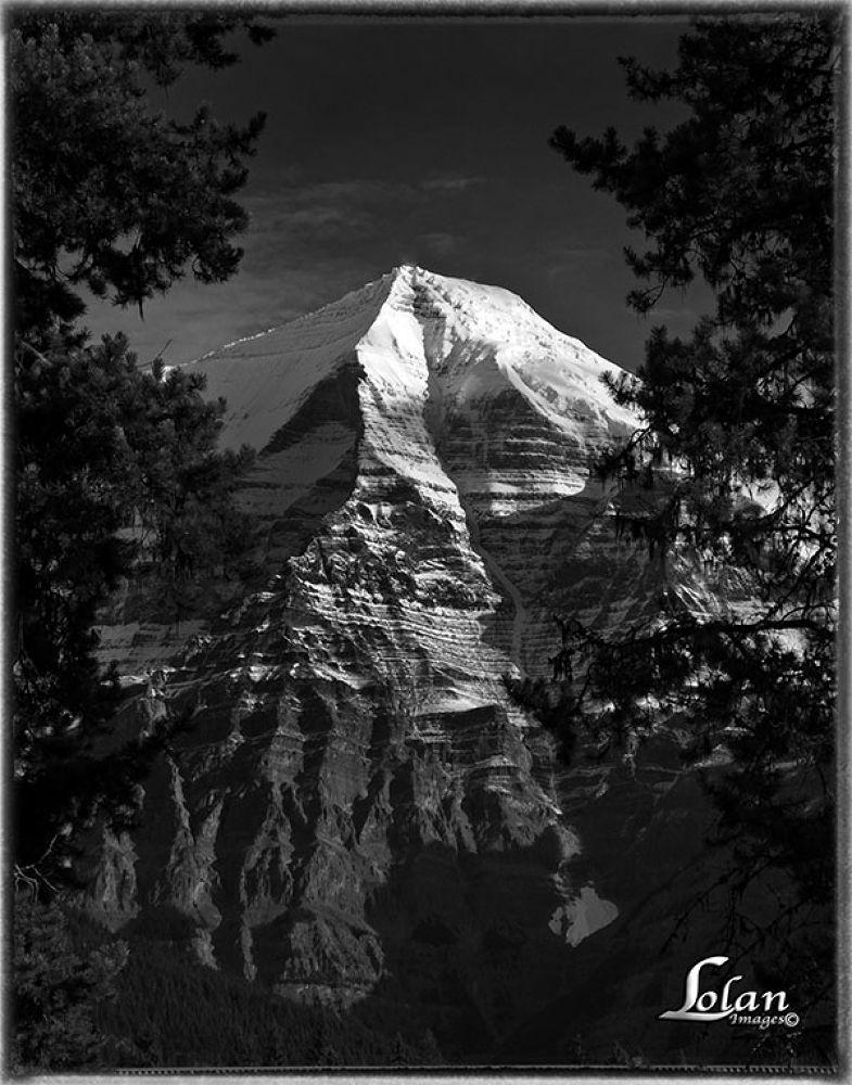 Photo in Landscape #mountain #landscape