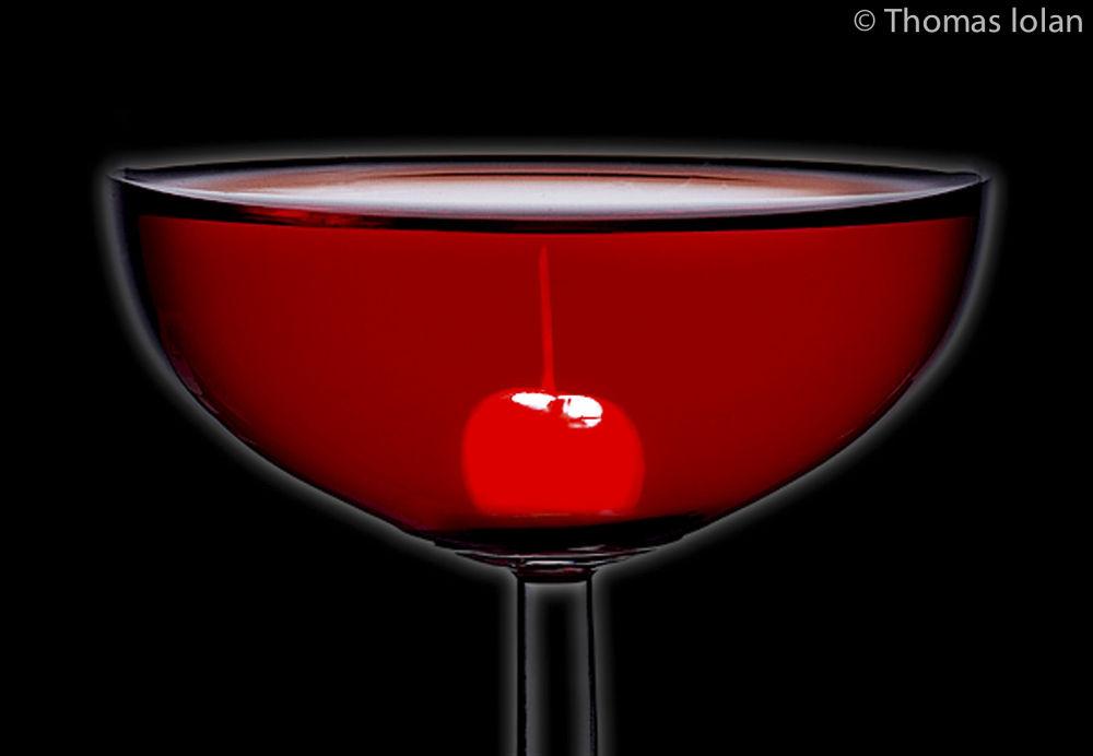 Cherry Wine by tlol