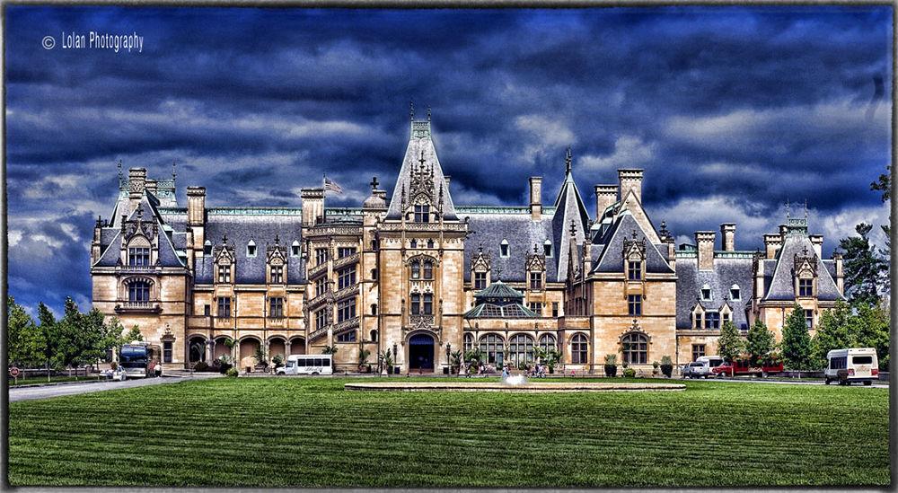 Biltmore Estate by tlol