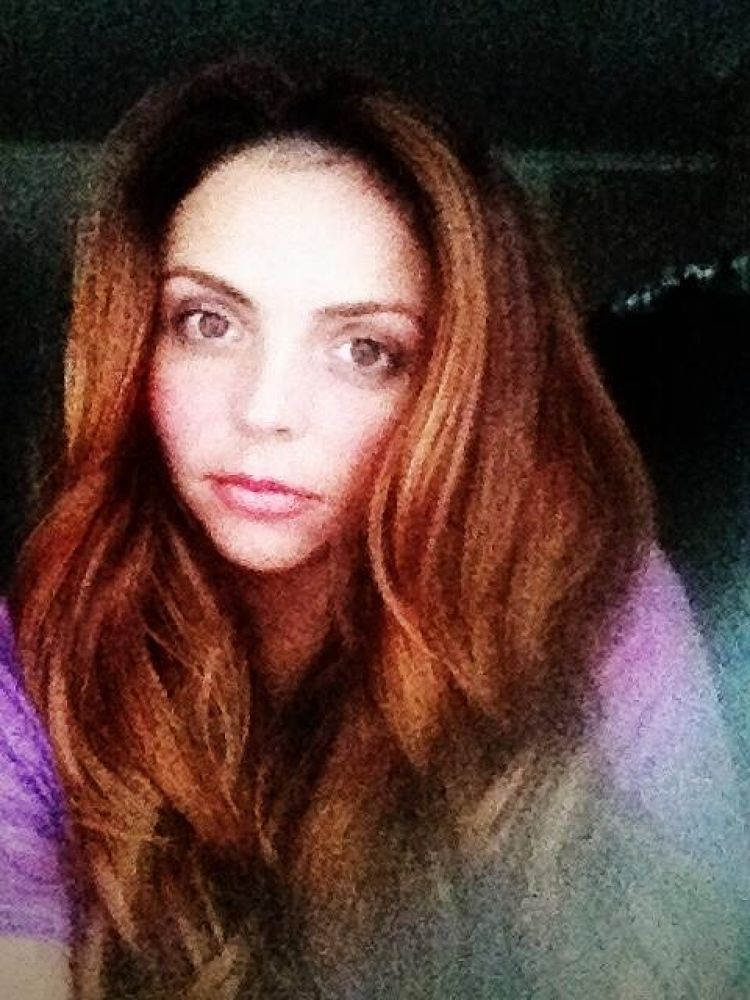 Weeyyy No makeup selfie ;) xjesyx  by Little Mix