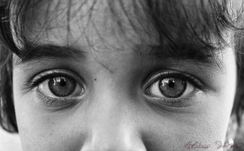 Innocence by عباس الشيرازي