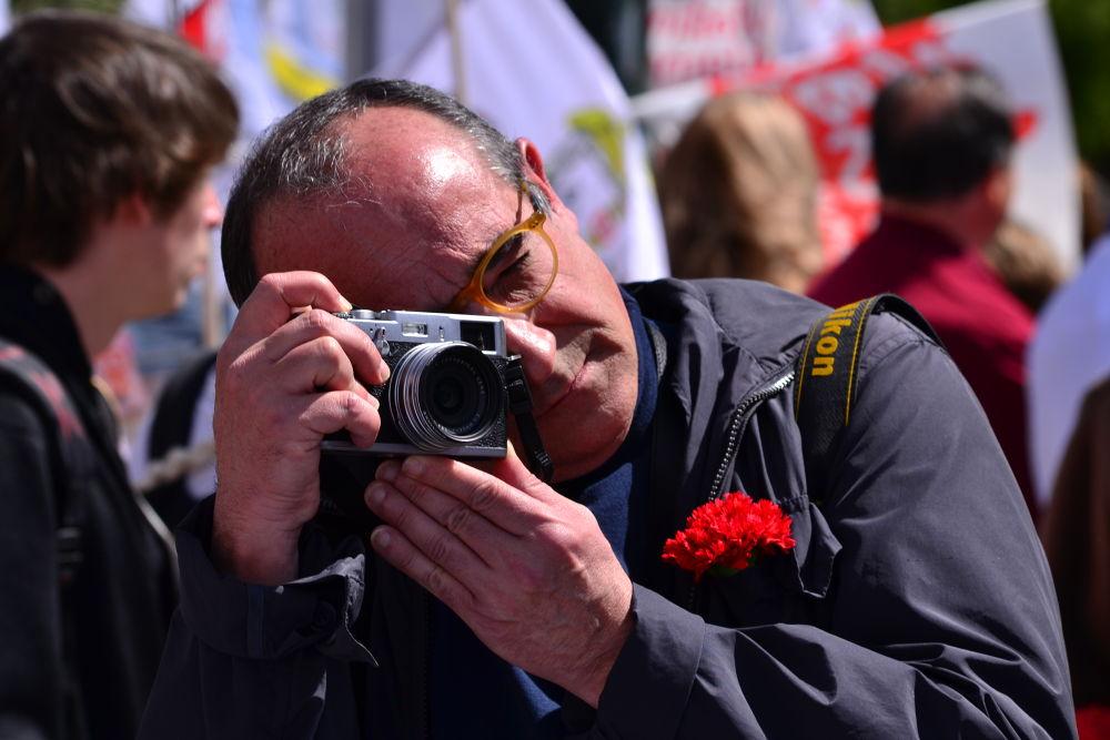 25 de abril - Revolução dos Cravos by Cristina Cardinal