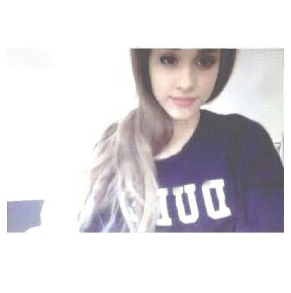 ♡ do small things with great love.  by ariana grande